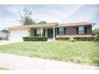 Home for sale: 1157 Boardwalk Avenue, Florissant, MO 63031