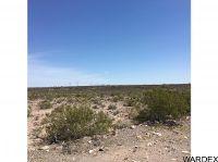 Home for sale: 00 Franconia, Yucca, AZ 86438