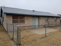 Home for sale: 109 S.E. Coachman Dr., Lawton, OK 73505