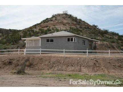 200 Parks Canyon, Duncan, AZ 85534 Photo 3