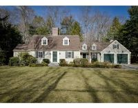 Home for sale: 21 Fox Hill Rd., Wellesley, MA 02481