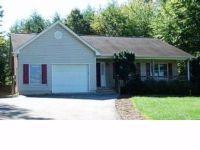 Home for sale: 990 Highland Lake Rd., Union Hall, VA 24176