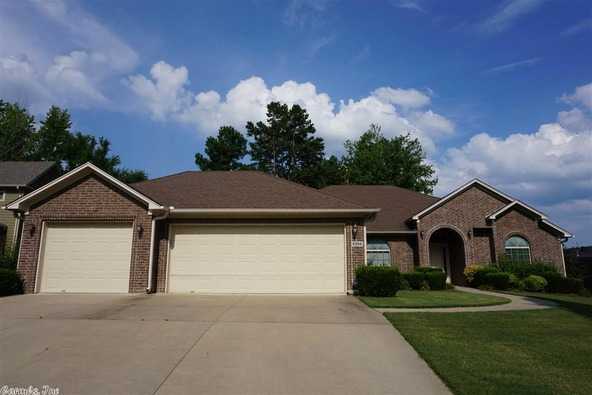 4304 Pulaski Cir., Bryant, AR 72022 Photo 1