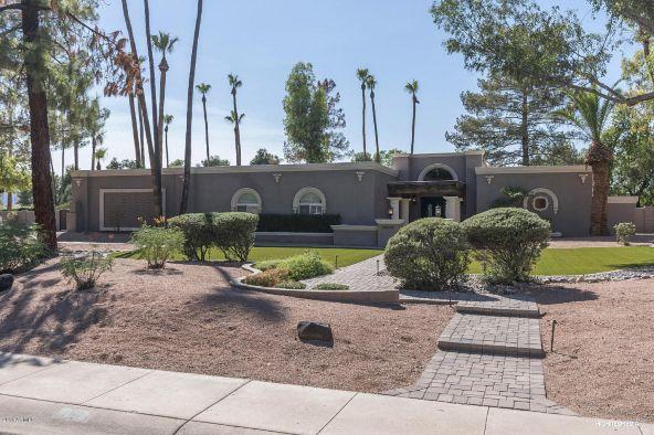 8110 N. Via de Lago --, Scottsdale, AZ 85258 Photo 2