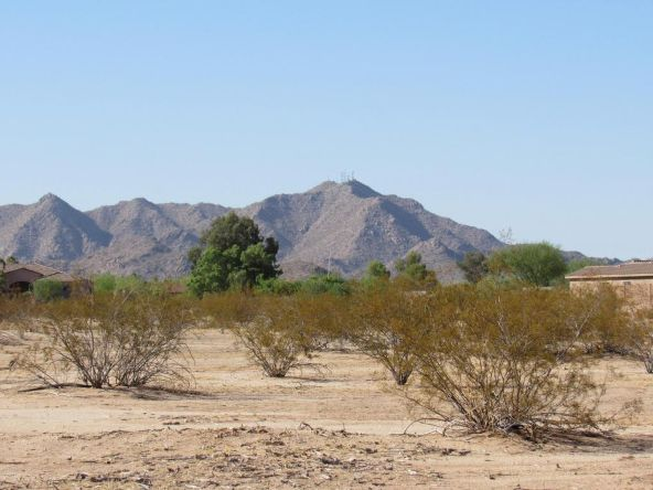 10276 W. Mustang Dr., Casa Grande, AZ 85194 Photo 1
