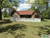 Home for sale: 4688 Clyo Kildare Rd., Clyo, GA 31303