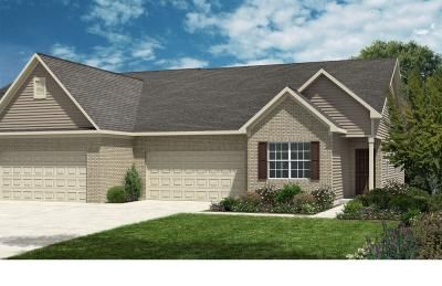 1169 Fantail Drive, Greenwood, IN 46143 Photo 1