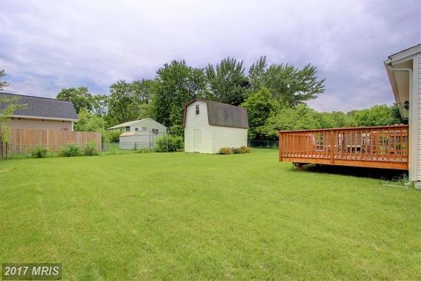 205 Wilson Blvd. Southwest, Glen Burnie, MD 21061 Photo 16