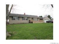 Home for sale: 2872 Main St.(Piffard), York, NY 14533