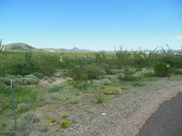 10.89 Acres Tbd S. James Pl., Bisbee, AZ 85603 Photo 3