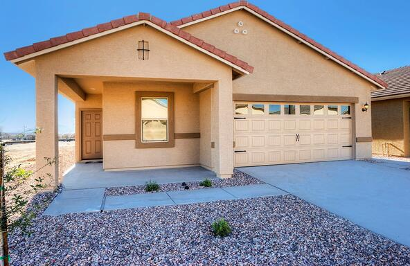 22645 West Gardenia, Buckeye, AZ 85326 Photo 1