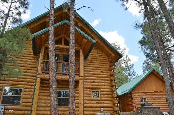 901 Pine Village Ln., Pinetop, AZ 85935 Photo 57