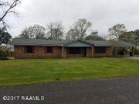 Home for sale: 152 Shackleford, Port Barre, LA 70577