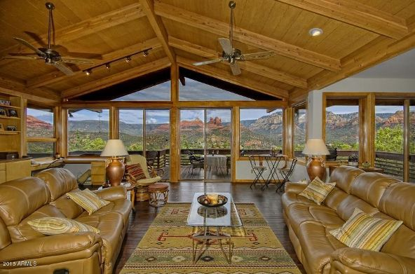 300 Ridge Rd., Sedona, AZ 86336 Photo 1