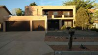 Home for sale: 8012 Wagon Mound Dr. N.W., Albuquerque, NM 87120