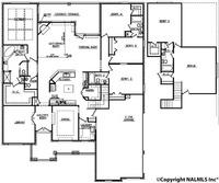 Home for sale: 4531 River Park Blvd., Owens Cross Roads, AL 35763