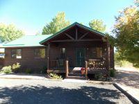 Home for sale: 2350 Buffalo Loop, Overgaard, AZ 85933