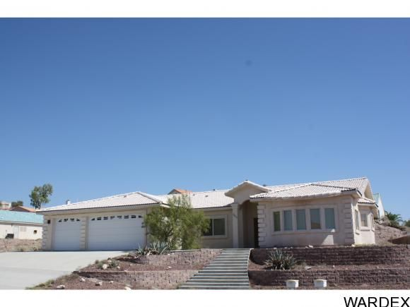 3464 Sunlamp Dr., Bullhead City, AZ 86429 Photo 1