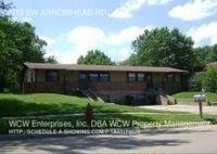 Home for sale: 2713 S.W. Arrowhead Rd., Topeka, KS 66614