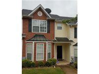 Home for sale: 1464 Riverrock Trail, Riverdale, GA 30296