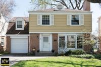 Home for sale: 8521 Karlov Avenue, Skokie, IL 60076