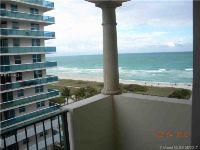 Home for sale: 9195 Collins # 803, Surfside, FL 33154