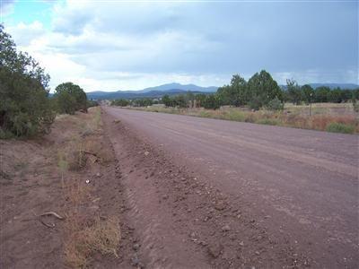 1805 W. Cumberland Parcel J Rd., Ash Fork, AZ 86320 Photo 4