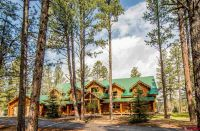 Home for sale: 8380 E. Hwy. 160, Pagosa Springs, CO 81147