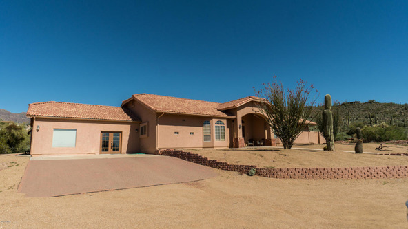 10026 E. Lazy K Rd., Gold Canyon, AZ 85118 Photo 5