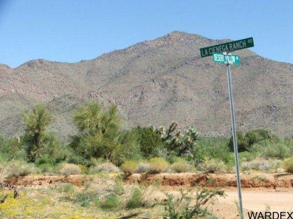 3578-B E. Desert Willow Dr., Yucca, AZ 86438 Photo 2