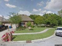 Home for sale: Durham, Lafayette, LA 70508