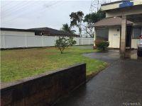 Home for sale: 981524 Hoomahie Loop, Pearl City, HI 96782