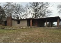 Home for sale: 7025 Oakwood, Cedar Hill, MO 63016