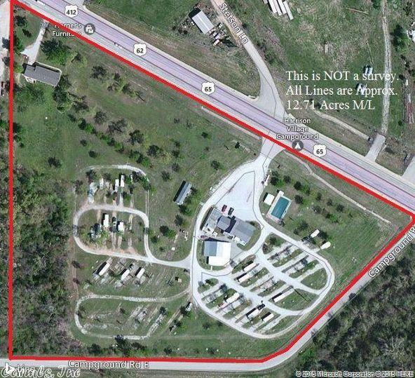2364 Hwy. 65-62-412 South, Harrison, AR 72601 Photo 40
