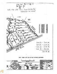 Home for sale: 0 Loyd Smith Rd., Lexington, GA 30648