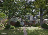 Home for sale: 813 Fontaine St., Alexandria, VA 22302