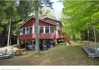 Home for sale: 335 Lovejoy Shores Dr., Fayette, ME 04349