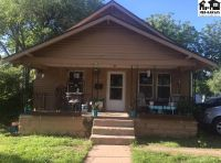 Home for sale: 415 W. Main St., Lyons, KS 67554
