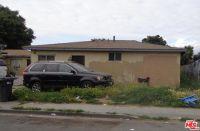 Home for sale: 352 W. Peach St., Compton, CA 90222
