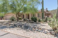 Home for sale: 18665 E. Agua Vista, Black Canyon City, AZ 85324