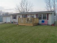 Home for sale: 512 W. Mcdonald St., Hartford City, IN 47348
