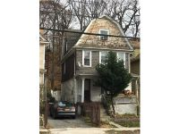 Home for sale: 420 Park Hill Avenue, Yonkers, NY 10705