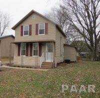 Home for sale: 607 E. Sixth St., Delavan, IL 61734