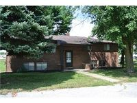 Home for sale: 5714 Dr. Martin Luther King Jr Blvd., Anderson, IN 46013