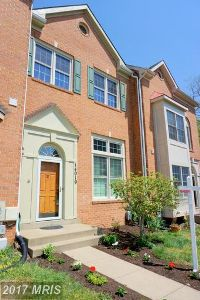 Home for sale: 14019 Gallop Terrace, Germantown, MD 20874