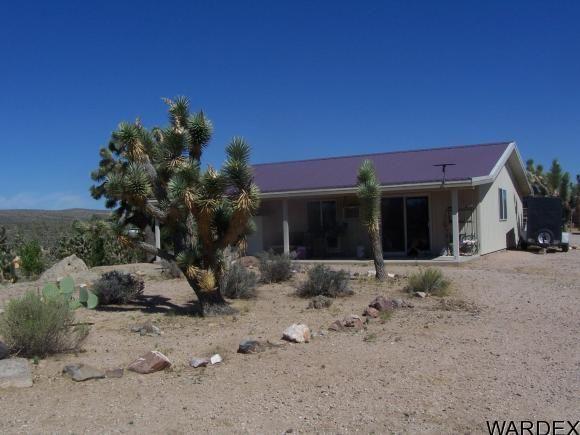 26026 N. Rainbow Rd., Meadview, AZ 86444 Photo 1