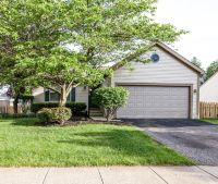 Home for sale: 4367 Jennydawn Pl., Hilliard, OH 43026
