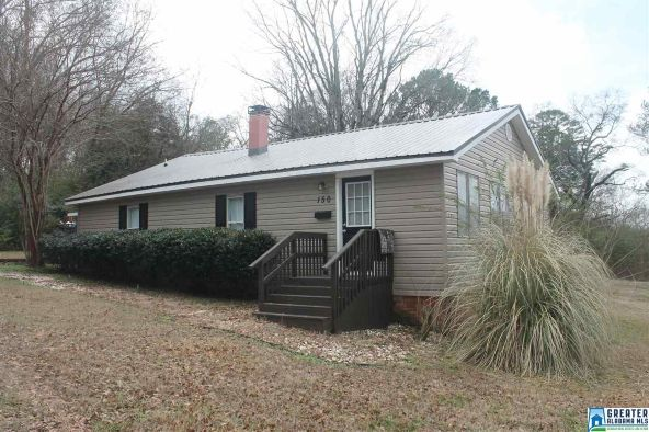 150 Davis St., Montevallo, AL 35115 Photo 1