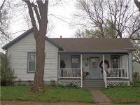 Home for sale: 108 E. Miami St., Paola, KS 66071