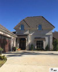 Home for sale: 1415 Toulouse Dr., Monroe, LA 71201